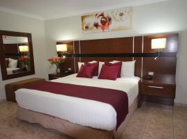 Hotel Coral Suites
