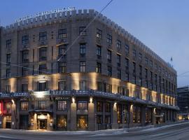 Hotel Seurahuone Helsinki, Helsinky