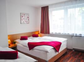 Hotel Platinium, Aachen