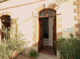 B&B Agresta, Saturnia
