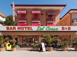 Hotel Del Corso, Bibione