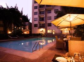 Bidwood Suite Hotel, Найроби
