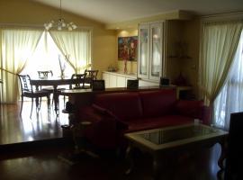 Appartamento via Giordano Bruno 14, Calvizzano