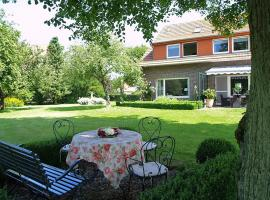 Pension Landart, Wangerland-Schillig