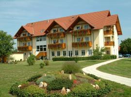 Radhotel Schischek, Oberpurkla (Klöch yakınında)