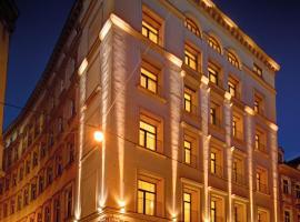Hotel Wandl