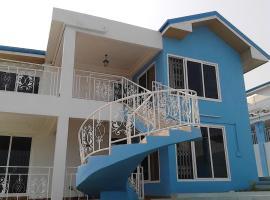 St. Clare Executive Hostel, Akweteman (рядом с городом Mpuase)