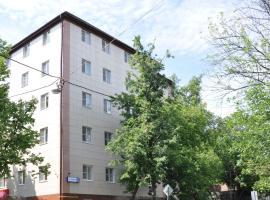 Sokolniki Hotel
