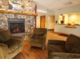 Junction Inn Suites & Conference Center
