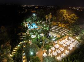 Hotel Della Valle, Агридженто