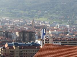 Hotel Palacio de Asturias, Oviedo (Manjoya yakınında)