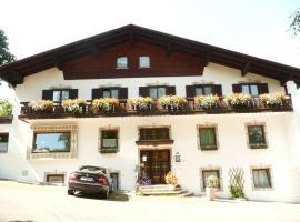 Landhaus am Soier See