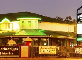 Meadowbrook Hotel Brisbane, Loganlea (Beenleigh yakınında)