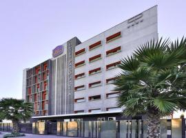 Best Western Parco Paglia Hotel, Chieti