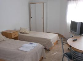 Apart Hotel Urquiza, Gualeguaychú