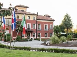 Park Hotel Villa Vicini, Preganziol