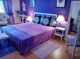 Quinta Nova Guest Room
