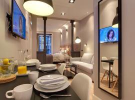 Suites You Platinum, Мадрид