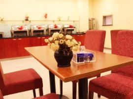 Hanting Hotel Chongqing 3rd Zhongshan Road Branch
