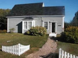 Seashores Country Home, Mill Village (Milton yakınında)