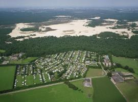 Holiday park Duinhoeve
