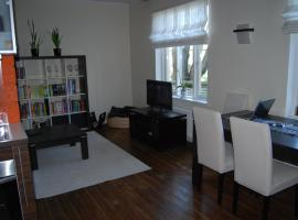City Centre Duplex Apartment