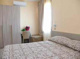 English Inn Rooms