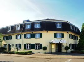 Hotel Pontivy