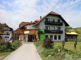 Familienparadies Reichenhauser, Keutschach am See
