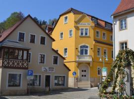 Hotel Wehlener Hof
