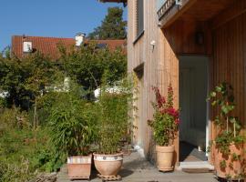 Bio-Studio Königskerze, Romanshorn (Uttwil yakınında)