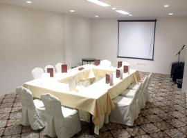 Subic Bay Travelers Hotel And Event Center Inc.
