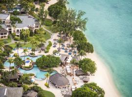 Hilton Mauritius Resort & Spa, Flic-en-Flac