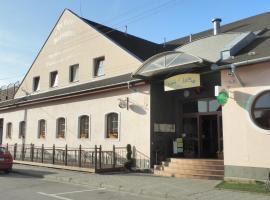 Hotel Le Café