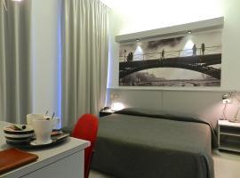 Hotel Italia, Stradella (Spessa yakınında)
