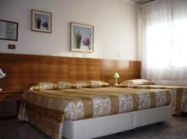 Hotel Sport, Portogruaro