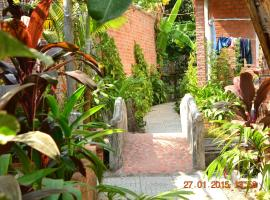 Song Xanh Resort, Phu Quoc