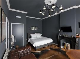 5博克斯睡眠酒店