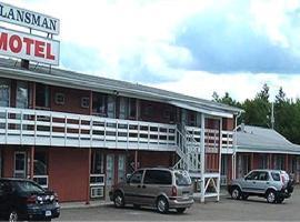 Clansman Motel, North Sydney