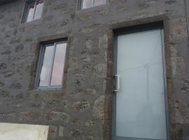 Basaltic House