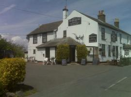 The Plough Inn Ripple, Kingsdown