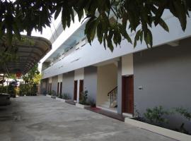 La Lune Guest House, Ta Khmau