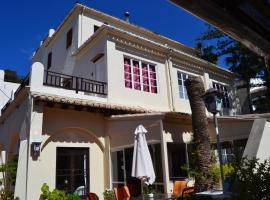 La Mimosa Guesthouse, Palma de Mallorca