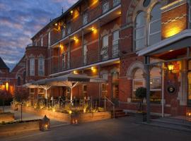 Ambassador Hotel & Health Club, Cork