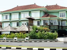 The Studio Inn Nusa Dua, Nusa Dua