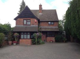 Tudor Cottage Bed & Breakfast