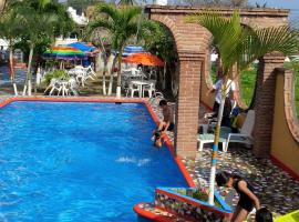 Hotel Real del Quijote