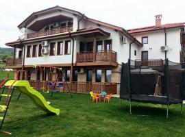 Guest House Raia, Sevlievo (Kormyansko yakınında)
