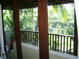 Swaloh Resort & Spa, Kalangbret