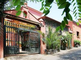Casa Laurel, Tacoronte (Montañeta yakınında)
